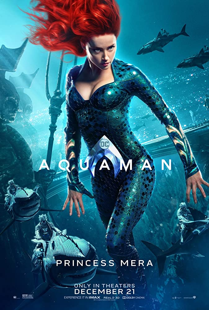 Aquaman Full Movie Online
