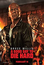 A Good Day to Die Hard (2013) 1080p