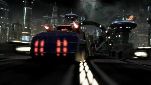 Transformers: War for Cybertron -- Teaser Trailer