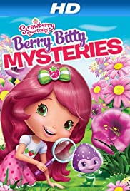 Strawberry Shortcake: Berry Bitty Mysteries (2013) 1080p
