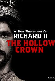 Richard II Poster