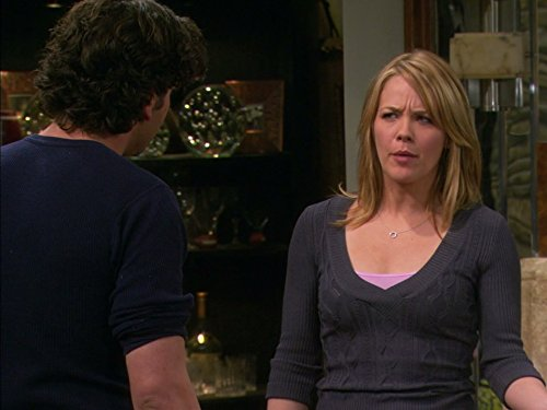 Jon Bernthal and Andrea Anders in The Class (2006)