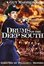 Drums in the Deep South (1951) Poster