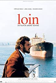 Loin Poster