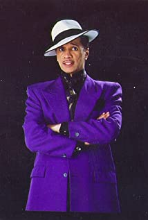 Kid Creole Picture
