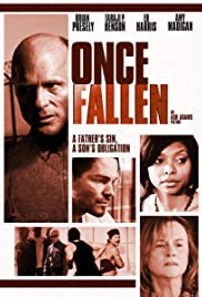 Once Fallen Poster