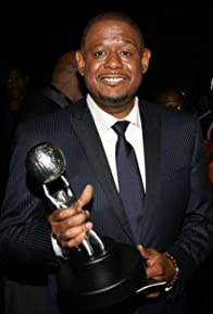 Primary photo for 32nd NAACP Image Awards
