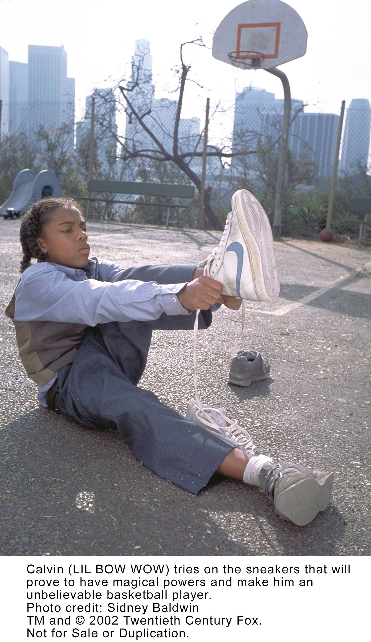 Like Mike (2002) - Photo Gallery - IMDb