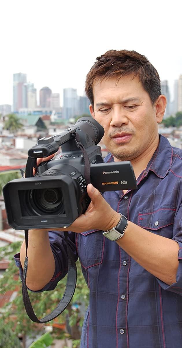 brillante mendoza interview Brillante mendoza's amo is headed to netflix the 13-episode mini-series, a tv5-produced show set against the backdrop of the government's controversial drug war became the first.