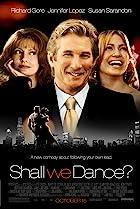 Shall We Dance (2004) Poster