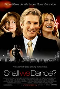 Shall We Danceสเต็ปรัก...จังหวะชีวิต