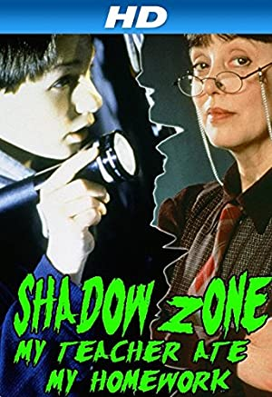 Shadow Zone: My Teacher Ate My Homework 1997 13