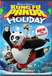 Watch Movie Kung Fu Panda Holiday (2010)