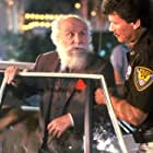 Joe Candelora and Douglas Seale in Ernest Saves Christmas (1988)