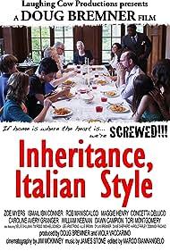 Inheritance, Italian Style (2015) Poster - Movie Forum, Cast, Reviews
