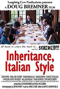 Primary photo for Inheritance, Italian Style