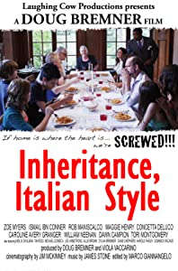 Site to download mobile movie Inheritance, Italian Style by [QHD]