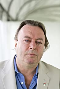 Primary photo for Christopher Hitchens