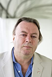 Christopher Hitchens Picture