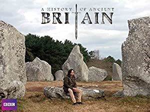 Where to stream A History of Ancient Britain