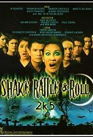Shake Rattle & Roll 2k5 Poster