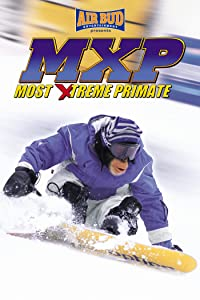 English movies torrent free download MXP: Most Xtreme Primate by Robert Vince [iPad]