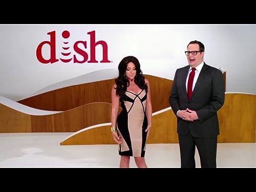 Host/Spokesperson Clip - Dish - w/Jane Krakowski (Silver Telly Award Winner)