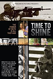 Time to Shine Poster