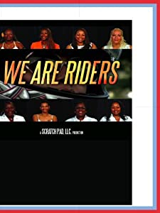 Website to watch online movie We Are Riders by [1920x1280]