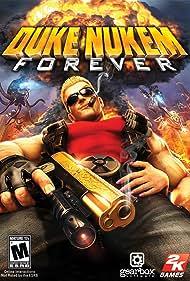 Duke Nukem Forever (2011) Poster - Movie Forum, Cast, Reviews
