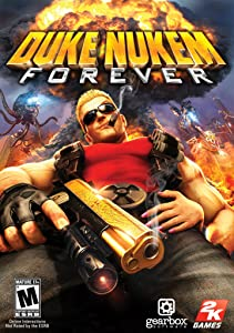 hindi Duke Nukem Forever