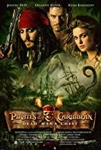 Primary image for Pirates of the Caribbean: Dead Man's Chest