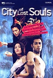 The City of Lost Souls Poster