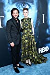 Kit Harington and Rose Leslie Are All Loved Up in London 3 Weeks After Their Wedding