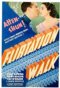 New movies downloading site Flirtation Walk [pixels]