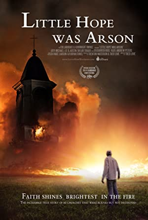 Where to stream Little Hope Was Arson