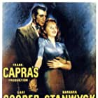 Gary Cooper and Barbara Stanwyck in Meet John Doe (1941)