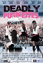 Deadly Punkettes