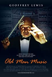 Old Man Music Poster