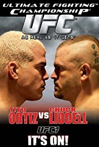 Primary photo for UFC 47: It's On!
