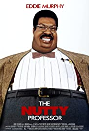 The Nutty Professor (1996) 720p