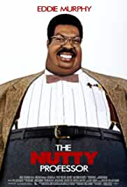 Watch Movie The Nutty Professor (1996)