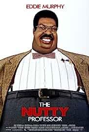 Watch Movie The Nutty Professor (1996)