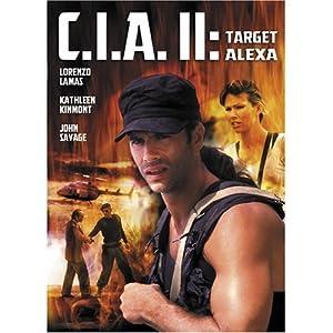 Movie website free watch CIA II: Target Alexa by Joseph Merhi [720p]