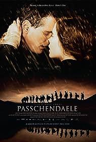 Caroline Dhavernas and Paul Gross in Passchendaele (2008)