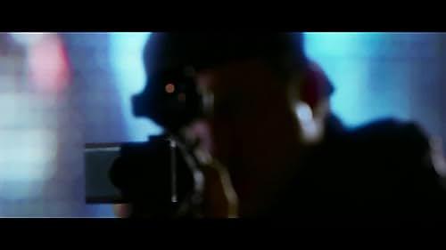 """""""Times Square Sniper"""""""
