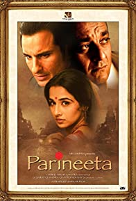 Primary photo for Parineeta
