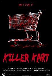 Killer Kart Poster