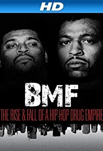 Wmv movies downloads BMF: The Rise and Fall of a Hip-Hop Drug Empire by [480x272]