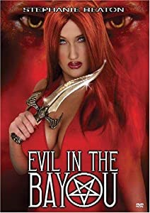 Evil in the Bayou movie mp4 download